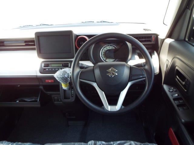 ハイブリッドG 4WD 届出済未使用車 衝突被害軽減ブレーキ付(6枚目)