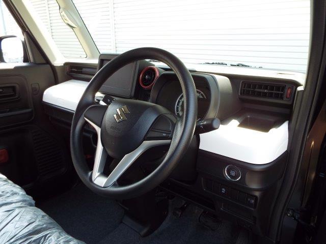 ハイブリッドG 4WD 届出済未使用車 衝突被害軽減ブレーキ付(18枚目)