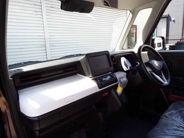 ハイブリッドG 4WD 届出済未使用車 衝突被害軽減ブレーキ付(19枚目)