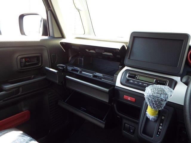 ハイブリッドG 4WD 届出済未使用車 衝突被害軽減ブレーキ付(20枚目)
