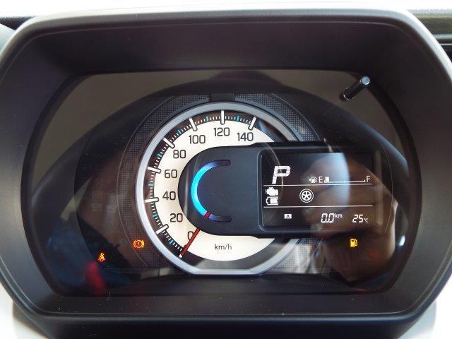 ハイブリッドG 4WD 届出済未使用車 衝突被害軽減ブレーキ付(21枚目)