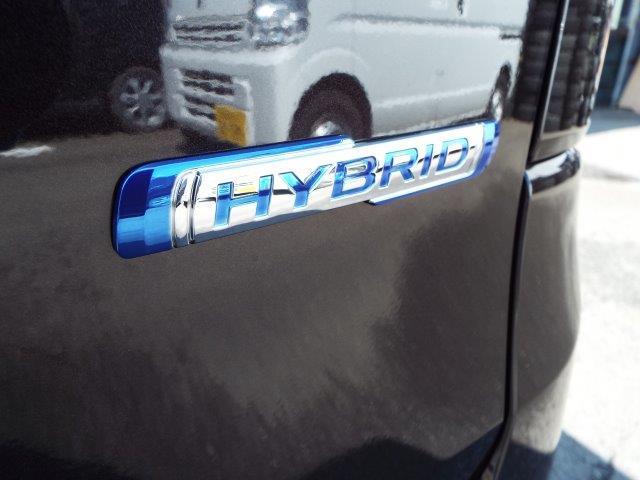 ハイブリッドG 4WD 届出済未使用車 衝突被害軽減ブレーキ付(22枚目)