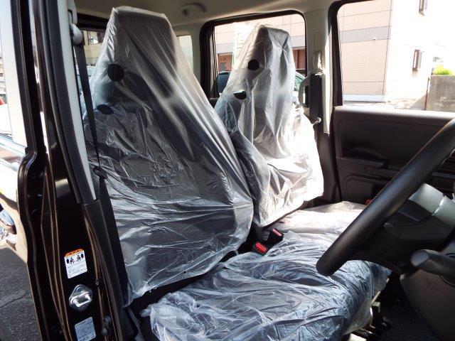 ハイブリッドG 4WD 届出済未使用車 衝突被害軽減ブレーキ付(25枚目)