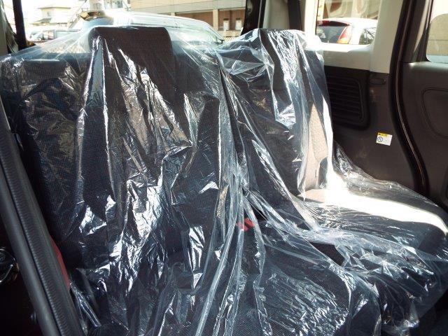 ハイブリッドG 4WD 届出済未使用車 衝突被害軽減ブレーキ付(27枚目)