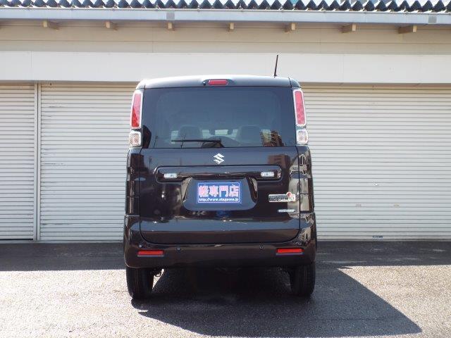 ハイブリッドG 4WD 届出済未使用車 衝突被害軽減ブレーキ付(33枚目)