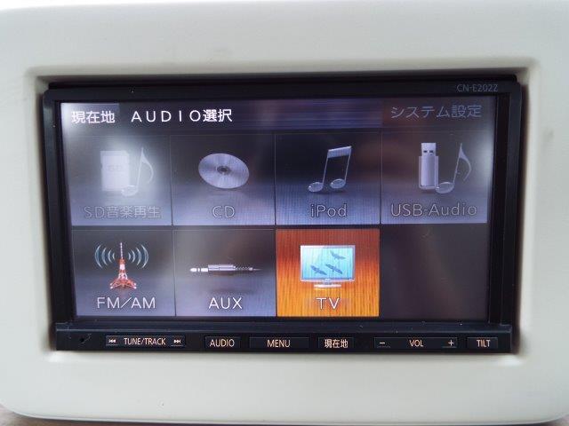 S ESP RBS付 CVT HID アイドルS ナビTV付(7枚目)