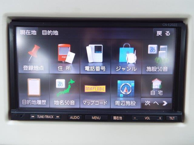 S ESP RBS付 CVT HID アイドルS ナビTV付(8枚目)