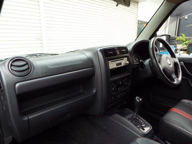 ワイルドウインド ターボ 4WD  CD シートヒーター付(13枚目)