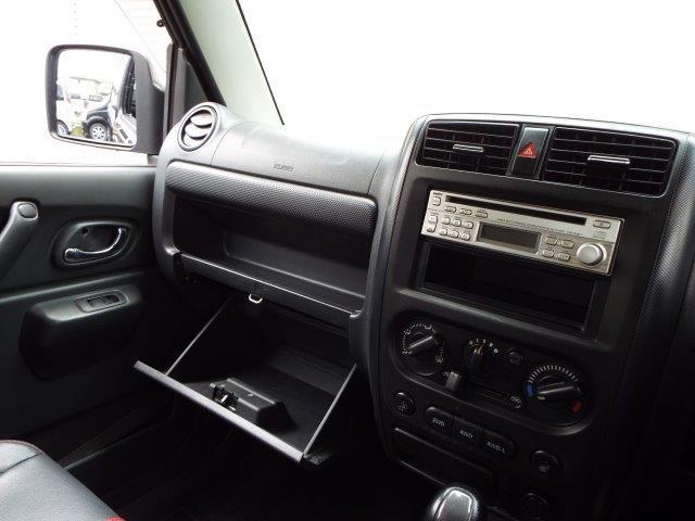 ワイルドウインド ターボ 4WD  CD シートヒーター付(14枚目)