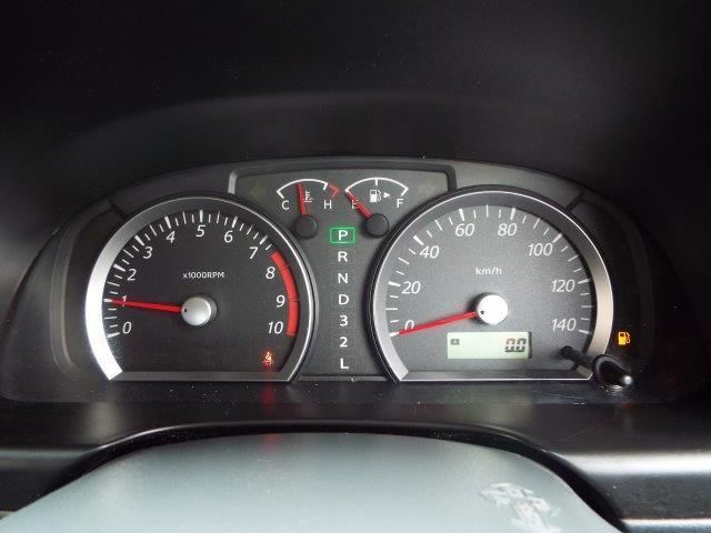 ワイルドウインド ターボ 4WD  CD シートヒーター付(15枚目)