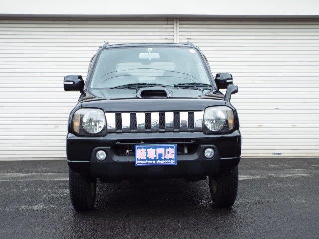 ワイルドウインド ターボ 4WD  CD シートヒーター付(26枚目)