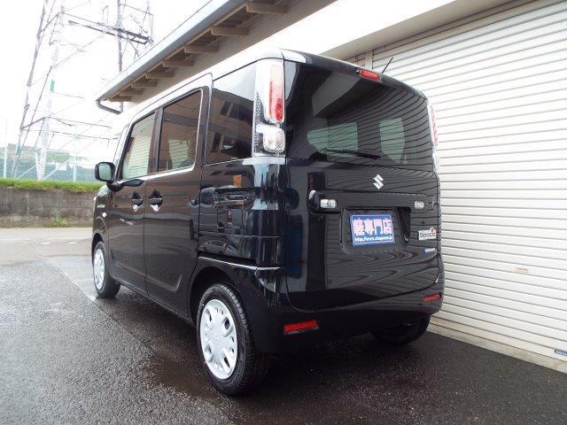 ハイブリッドG 4WD アイドリングS  ESP付 シートヒーター付 届出済未使用車(5枚目)