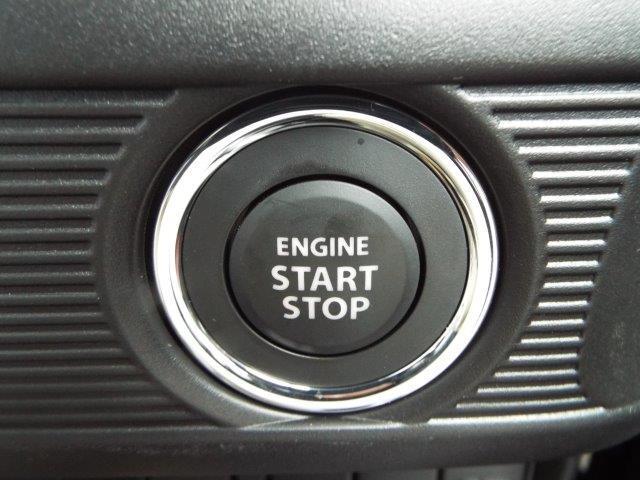 ハイブリッドG 4WD アイドリングS  ESP付 シートヒーター付 届出済未使用車(15枚目)