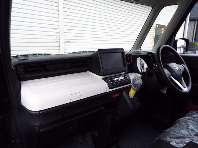 ハイブリッドG 4WD アイドリングS  ESP付 シートヒーター付 届出済未使用車(20枚目)