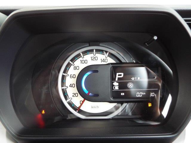 ハイブリッドG 4WD アイドリングS  ESP付 シートヒーター付 届出済未使用車(22枚目)