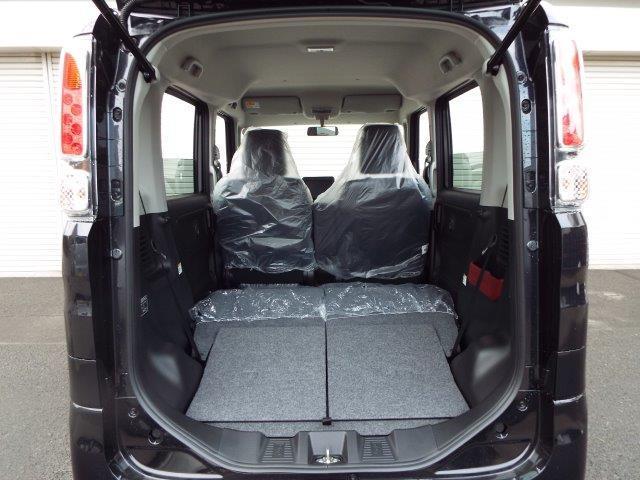 ハイブリッドG 4WD アイドリングS  ESP付 シートヒーター付 届出済未使用車(31枚目)