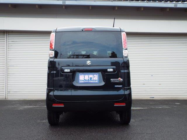 ハイブリッドG 4WD アイドリングS  ESP付 シートヒーター付 届出済未使用車(33枚目)