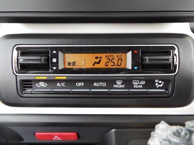 ハイブリッドG 4WD ESP付 アイドリングS シートヒーター付 届出済未使用車(7枚目)