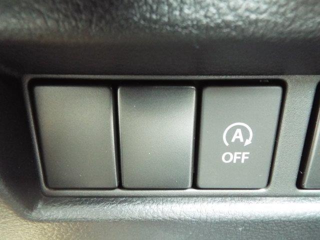 ハイブリッドG 4WD ESP付 アイドリングS シートヒーター付 届出済未使用車(12枚目)