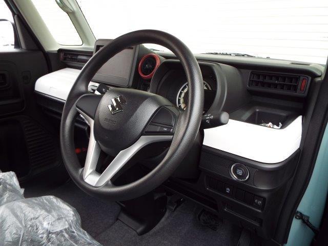 ハイブリッドG 4WD ESP付 アイドリングS シートヒーター付 届出済未使用車(19枚目)