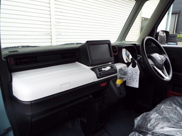 ハイブリッドG 4WD ESP付 アイドリングS シートヒーター付 届出済未使用車(20枚目)
