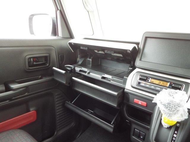 ハイブリッドG 4WD ESP付 アイドリングS シートヒーター付 届出済未使用車(21枚目)