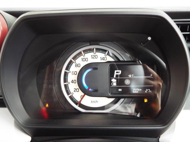 ハイブリッドG 4WD ESP付 アイドリングS シートヒーター付 届出済未使用車(22枚目)
