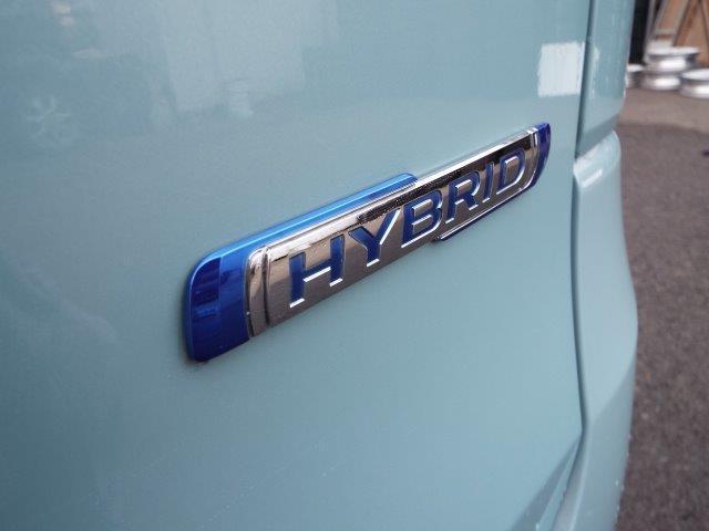 ハイブリッドG 4WD ESP付 アイドリングS シートヒーター付 届出済未使用車(23枚目)