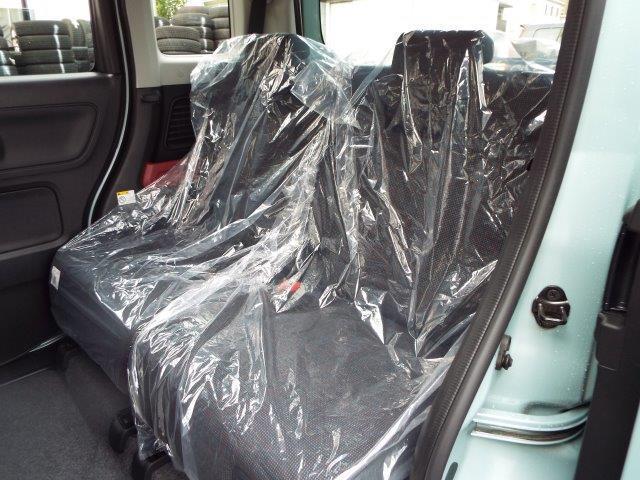 ハイブリッドG 4WD ESP付 アイドリングS シートヒーター付 届出済未使用車(28枚目)