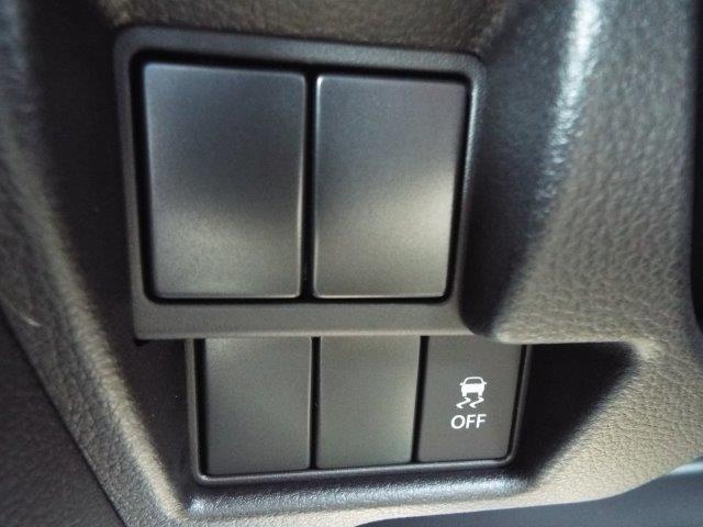 ハイブリッドG ハイブリッド 4WD アイドリングS  ESP付(10枚目)