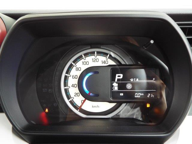 ハイブリッドG ハイブリッド 4WD アイドリングS  ESP付(22枚目)