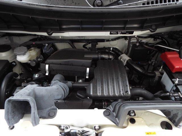 ハイブリッドG ハイブリッド 4WD アイドリングS  ESP付(24枚目)