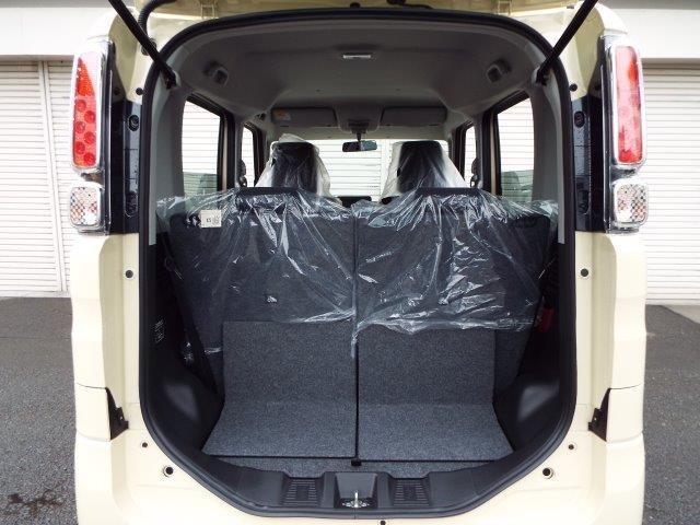 ハイブリッドG ハイブリッド 4WD アイドリングS  ESP付(30枚目)