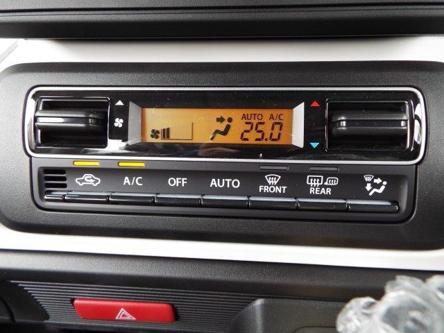 ハイブリッドG ハイブリッド 4WD アイドリングS  ESP付(7枚目)