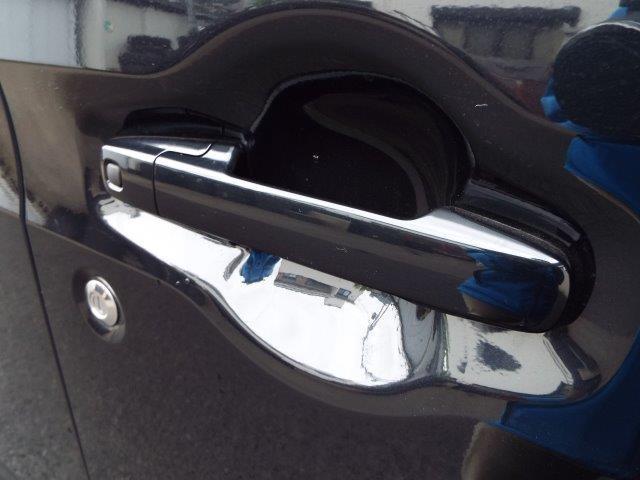 ハイブリッドG ハイブリッド 4WD アイドリングS  ESP付(17枚目)