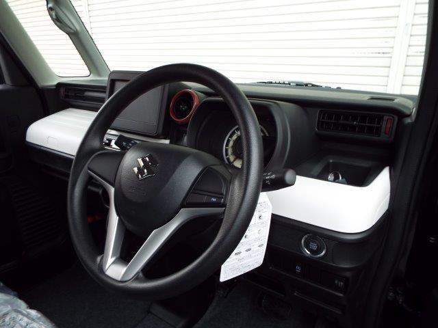 ハイブリッドG ハイブリッド 4WD アイドリングS  ESP付(19枚目)
