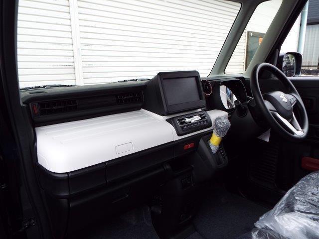 ハイブリッドG ハイブリッド 4WD アイドリングS  ESP付(20枚目)