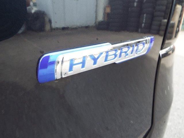 ハイブリッドG ハイブリッド 4WD アイドリングS  ESP付(23枚目)