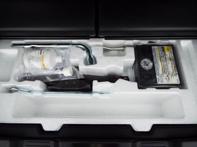 ハイブリッドG ハイブリッド 4WD アイドリングS  ESP付(29枚目)