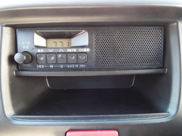 PAリミテッド ハイルーフ ESP DSBS付 ラジオ付(7枚目)