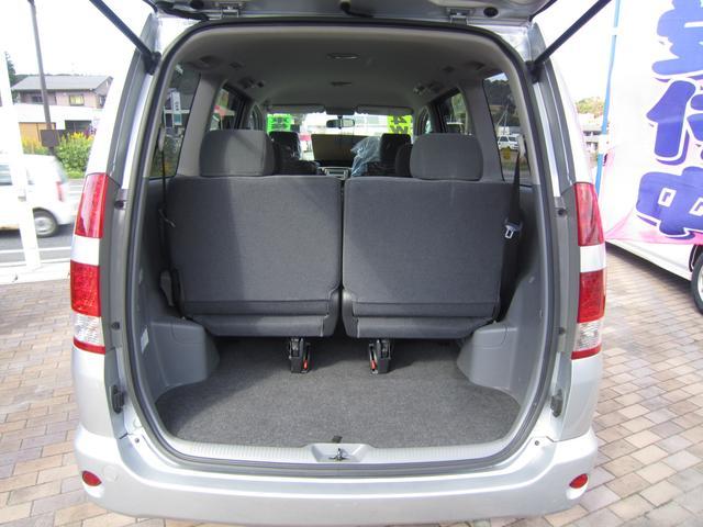 トヨタ ノア X リミテッド 両側パワースライドドア 4WD