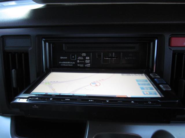ホンダ N-WGN G メモリーナビTV スマートキー  シートヒーター 4WD