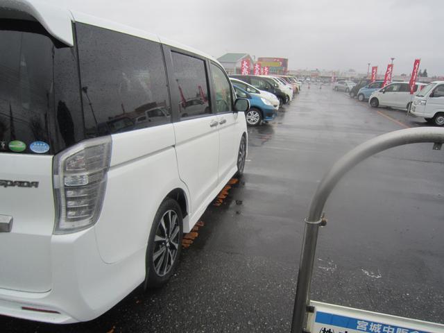 Z クールスピリット ナビTV リアカメラ 両側電動ドア(3枚目)
