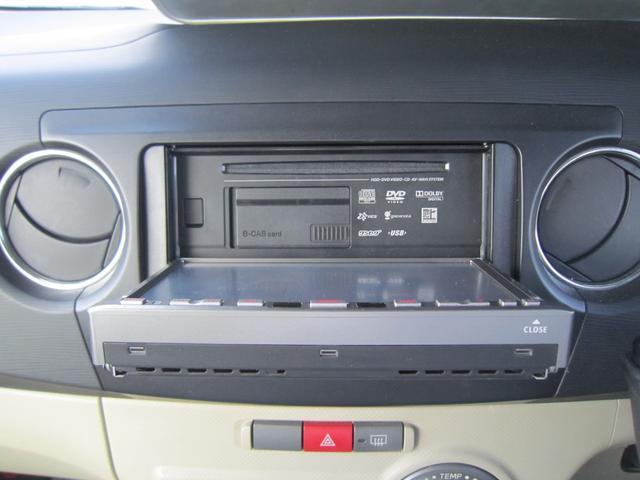 G HDDナビTV スマートキー ETC車載器(12枚目)