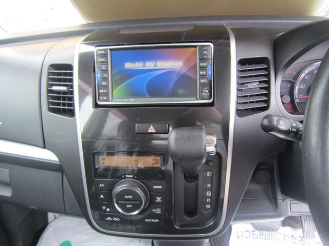 T HDDナビ スマートキー HID 14AW 4WD(9枚目)