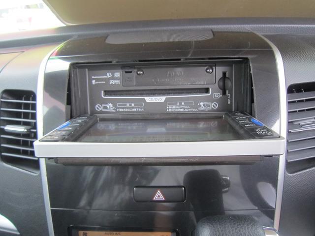 T HDDナビ スマートキー HID 14AW 4WD(10枚目)