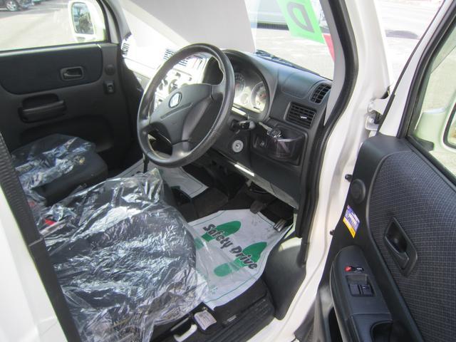 G CD キーレス 両側スライドドア 社外AW 4WD(6枚目)