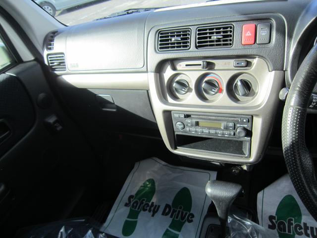 G CD キーレス 両側スライドドア 社外AW 4WD(9枚目)