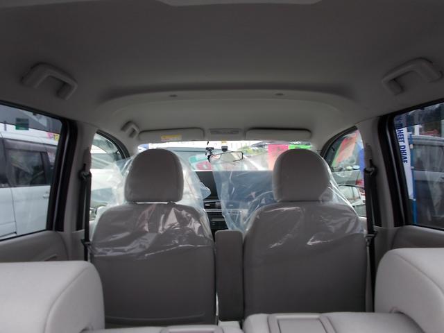 M CDチューナー オートエアコン キーレスエントリー アイドリングストップ シートヒーター 社外14インチアルミホイル 4WD(12枚目)