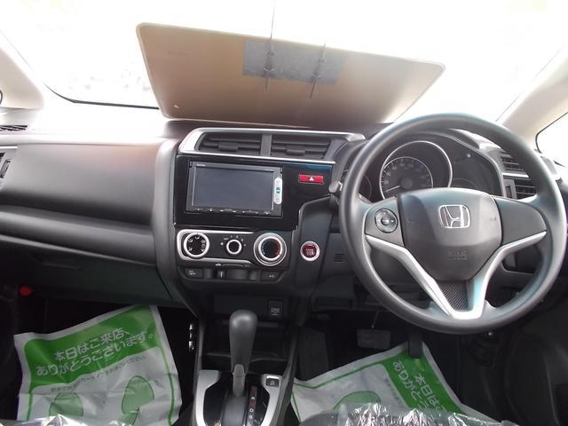 13G・Fパッケージ メモリーナビ リアカメラ スマートキー VSA アイドリングストップ 4WD(9枚目)